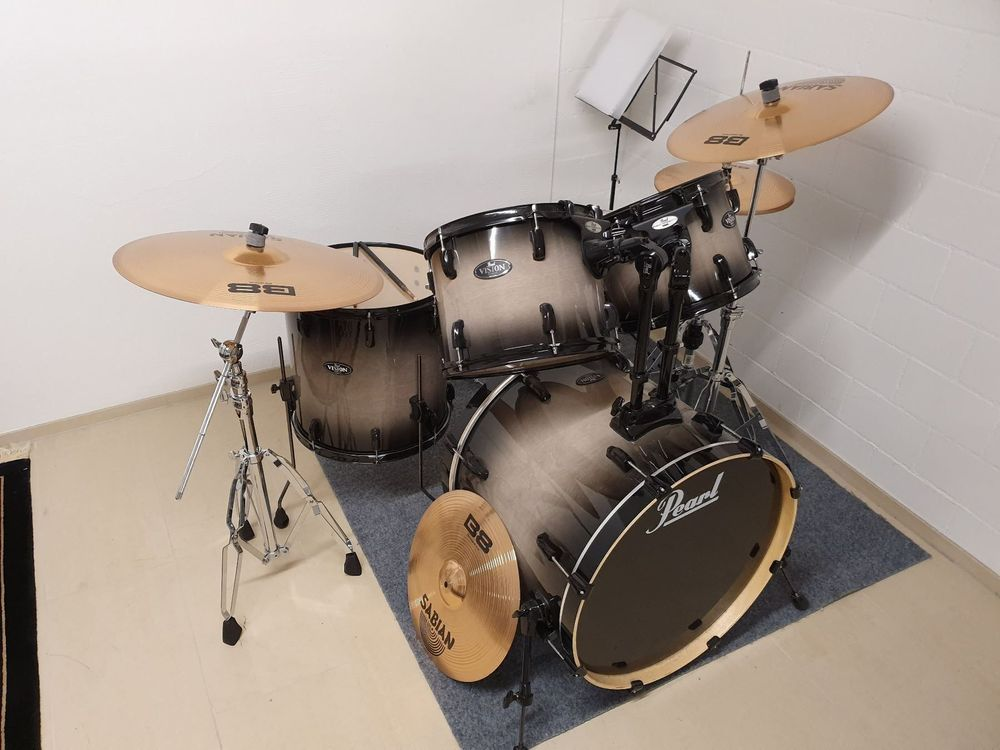 Occasion Drumset