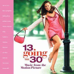 Various: 13 Going On 30 (Music From The