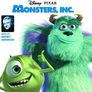Randy Newman: Monsters, Inc.